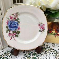 White British Royal Vale Porcelain & China