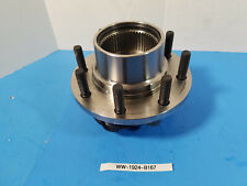 Front Wheel Hub Bearing Assembly 8 Stud Fits 99-2003 2004 Ford F-250 Super Duty