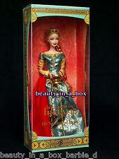 Spellbound Lover Barbie Doll Legends of Ireland Irish Celtic NRFB Near Mint Box