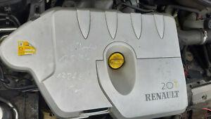 Renault Laguna II/Scenic/Vel Satis, 2,0 Turbo,125 KW- Motor, F4R, 132.000 km