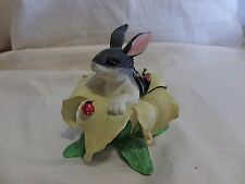 Charming Tails Rare Vintage Binkey in A Lily 89305 Dean Griff(86)