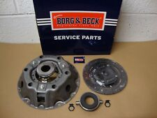 Morris Minor 1098cc 1962 - 1971 HK9683 Genuine Borg & Beck Clutch Kit