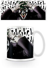 NEW! BATMAN THE KILLING JOKE MUG