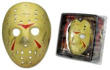 Friday the 13th Part 3 Jason Mask Replica NECA