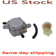 Outlet Vacuum Fuel Pump Assy for GY6 50c~150cc ATV Go Kart Scooter Motorcycle