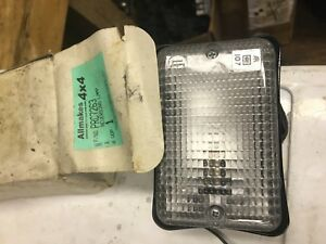 Land Rover Series 3 80- on Rectangular Reverse Light Lamp PRC7263 New