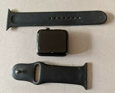 Apple watch Series 2 42mm, pre-owned with crack in screen