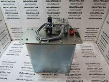 HAWE COMPACT MPW34-H3.6/B10-A1F1/130-SWR1F-W-1-WG230 HYDRAULIC POWERPACK NEW