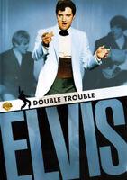 Double Trouble (1967 Elvis Presley) DVD NEW