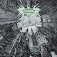 VEKTOR - OUTER ISOLATION  CD  HARD 'N' HEAVY / THRASH METAL  NEU