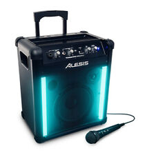 Alesis TransActive Wireless 2 Portable Bluetooth Speaker with Lights