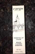 Cargo Essential Lip Color Bordeaux 0.10 Oz