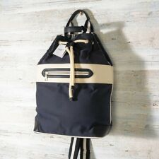 39880b0040 ZAINO/BORSA uomo HACKETT LONDON Navy Blue / White