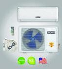 12000 BTU Air Conditioner Mini Split 21 SEER INVERTER AC Ductless Heat Pump 220V photo