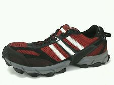 ADIDAS adiZero XT Mens Hiking Running Shoe Red Black US 11 UK 10.5 EU 45 $175