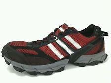 ADIDAS adiZero XT Mens Hiking Running Shoe Red Black US 11 UK 10.5 EU 45 $175