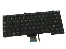 DELL RXKD2 Latitude E7240 Keyboard US Backlit