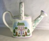 "The Lenox Village 10"" Watering Can"
