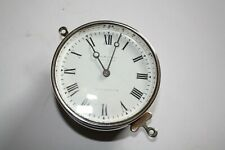 French clock movement for restoration branded MACMICHAEL Tb The Queen