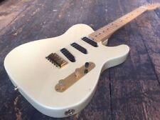 Guitarras eléctricas Fender 4/4