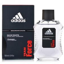 Adidas Cologne Team Force Cologne by Adidas, 3.4 oz EDT Spray for Men NEW