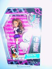 Clawd Wolf  PEN 3D MONSTER HIGH