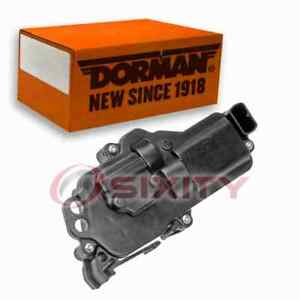 Dorman Front Right Door Lock Actuator Motor for 1999-2016 Ford F-250 Super vn