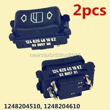 L&R Master Control Power Window Switch For Mercedes Benz W124 W126 W201 W463