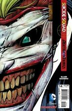 SUICIDE SQUAD #14 DOTF DC NEW 52 NEAR MINT