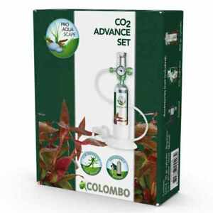 Colombo CO2 Kit Advance 95G - improved growth in planted aquariums