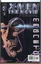 X-Men Movie Prequel Magneto 2000 one-shot near mint comic book