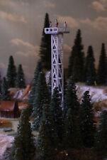 Spur N moderner Aussichtsturm   Aussichtsplattform   Aussichtspunkt  Bausatz