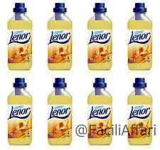 8 x Ammorbidente concentrato Lenor  Brezza D'Estate per bucato lavatrice offerta