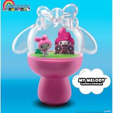 Hello Sanrio My Melody Capsule Diorama NEW Toys Collectibles IN STOCK