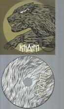 CD-- KHASM FENRIS