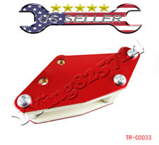 Chain Guard For Honda XR50 CRF50 SDG SSR70 107 110 125cc pit Chinese Red