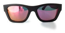 Woodfellas Holz Sonnenbrille / Sunglasses Mod. SÄBENER 10713 POLARIZED