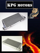 KLS POWER SPIRIT GT SPEC FMIC INTERCOOLER 600X300X100 MM SKYLINE R31 R32 R33 R34