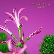 VA - Pop Ambient 2014 [CD]