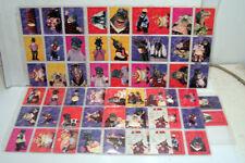 1992 DINOSAURS TV Trading Card Set- 50 + 10 Chase