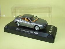 ALFA ROMEO GTV 1999 Gris SOLIDO