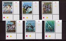 FALKLAND ISLANDS QEII  decimal Penguins 21/11/13 Set  IN PRISTINE MNH CONDITION