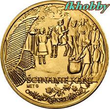 Poland Bytów 2009 coins 3 krofeye