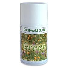 Duftspray Green 250 ml saftiger Grasduft zur Raumbeduftung mittels Duftspender