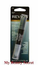 REVLON COLORSTAY SMOKY SHADOW STICK #215 SMOLDER BRAISE - BRAND NEW & FULL SIZE