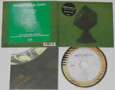 Merchandise  After the End  4AD U.S. promo CD