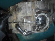 Yamaha 225 DX tri moto 1984? Yamaha 225 left right engine motor crankcases