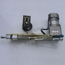 1PCS Custom Made AC220V 1.4A 120W Stroke 200mm 90RPM Reciprocating Linear Motor