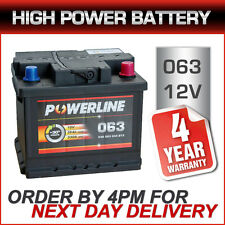 Type 100 Car Battery 620CCA Lion Batteries 12V 70Ah Sealed 3 Years Warranty
