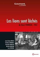 Les Lions sont laches// DVD NEUF